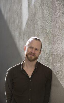 Kristian Dickow