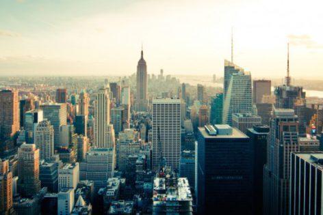 NY and Chicago